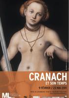 affiche Cranach
