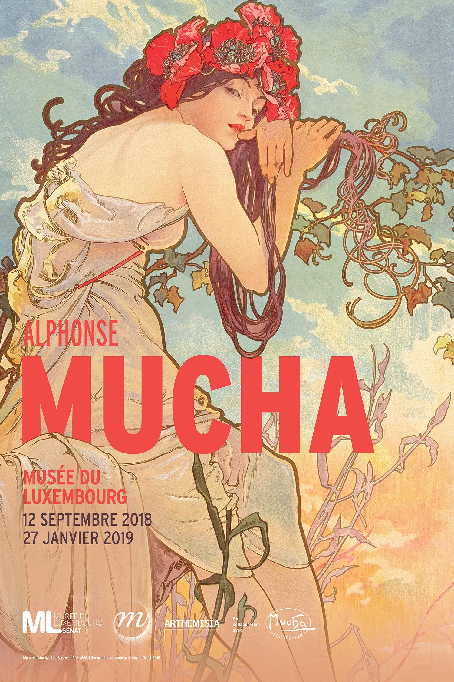 Exposition Mucha, au Luxembourg Affiche_mucha