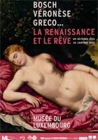expo La Renaissance et le Rêve