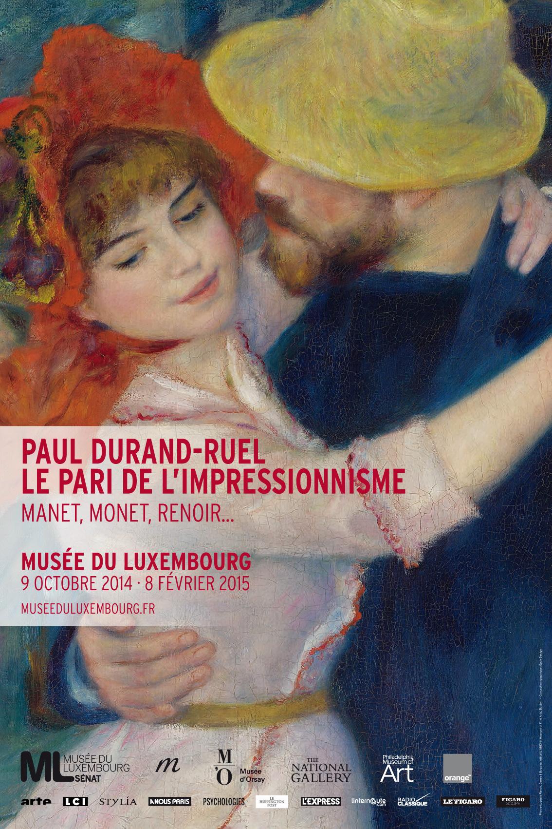 expo Durand Ruel