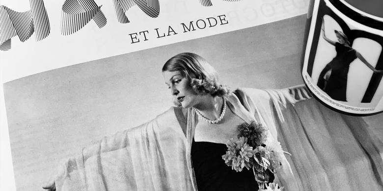 Sélection de Noël Man Ray et la mode