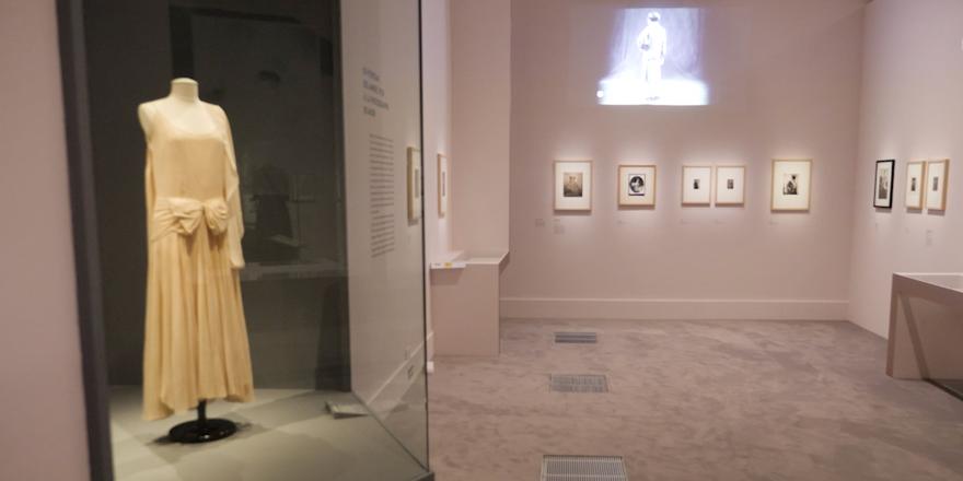 Man Ray et la Mode au Muse du Luxembourg