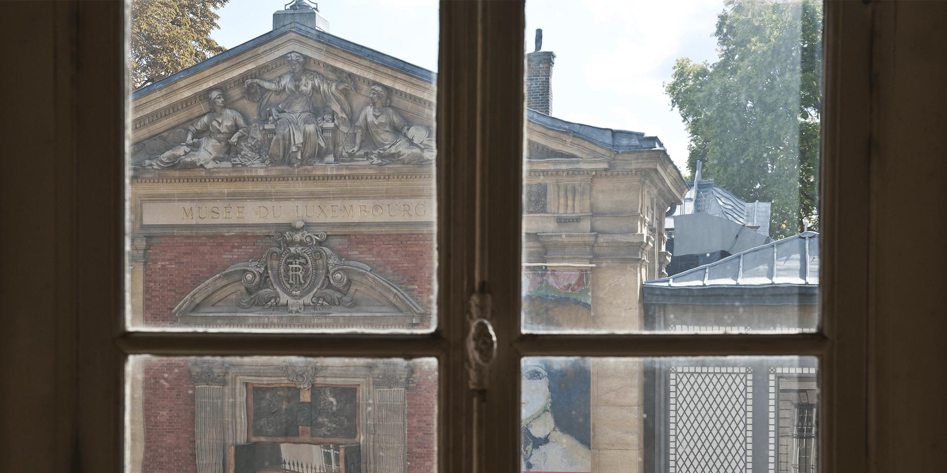 Le Musée du Luxembourg