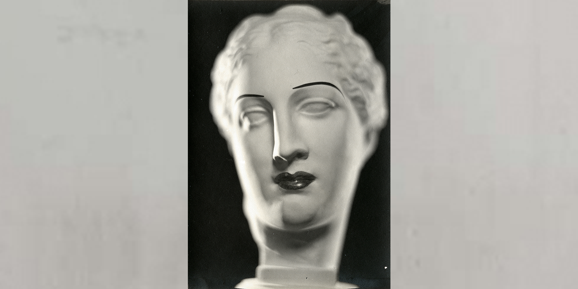 Man Ray, la science de la beauté