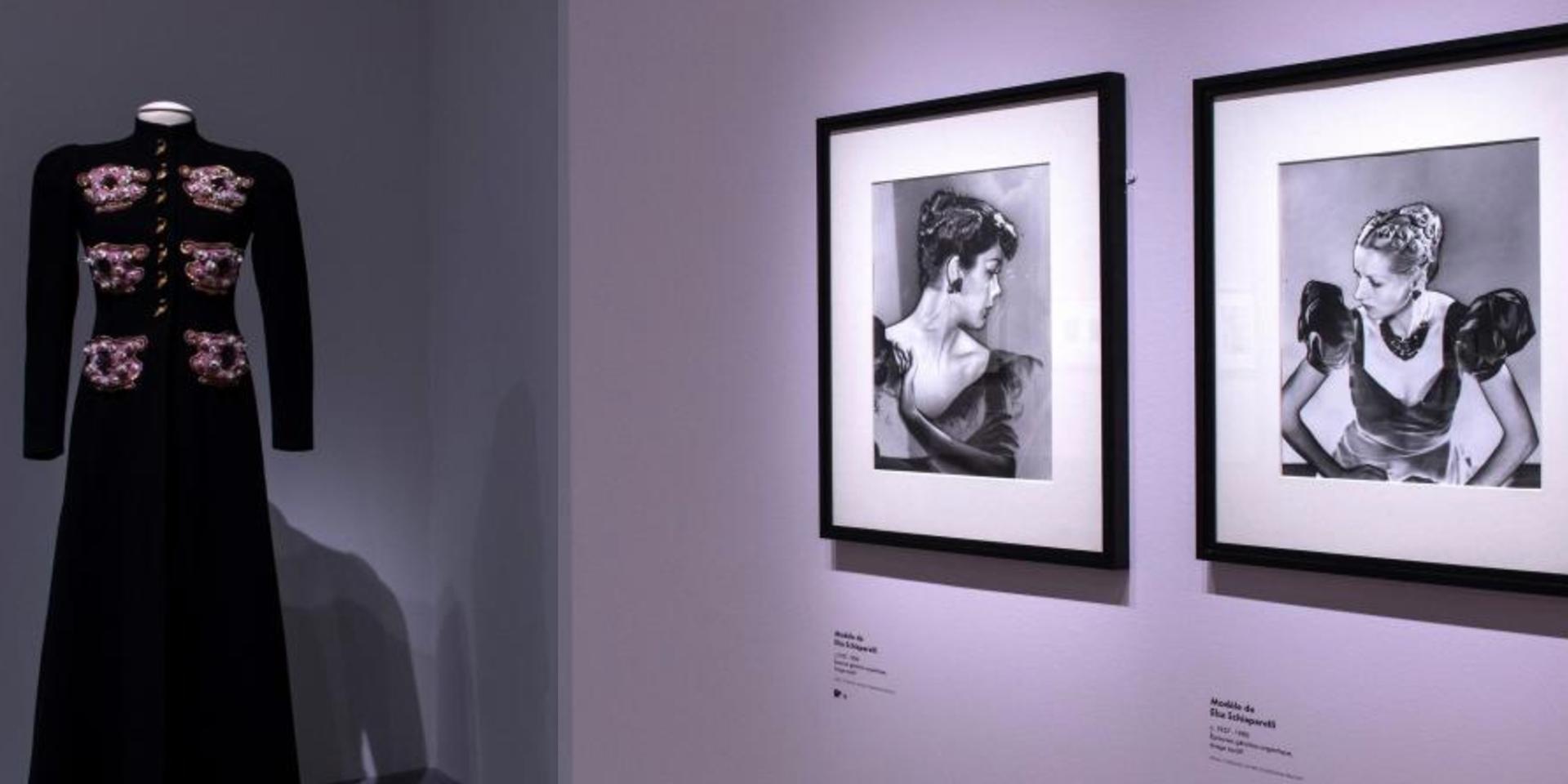 L'expo Man Ray et la mode - Musée du Luxembourg