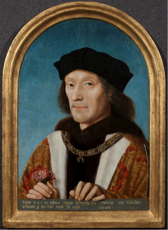 Media Name: Portrait d'Henri VII